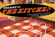 ManBuyCow - The Body in the Kitchen.