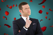 The Marriage Ref. Dermot O'Leary. Copyright: Zeppotron.