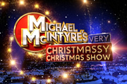 Michael McIntyre's Very Christmassy Christmas Show. Copyright: Hungry Bear Media.