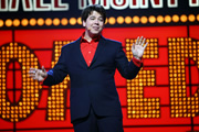 Michael McIntyre's Comedy Roadshow. Michael McIntyre. Image credit: Open Mike Productions.