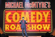 Michael McIntyre's Comedy Roadshow. Copyright: Open Mike Productions.