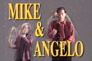 Mike & Angelo