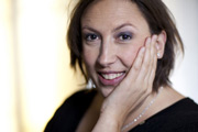 My Hero: Miranda Hart On Eric Morecambe. Miranda Hart. Copyright: BBC.