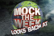 Mock The Week Looks Back At.... Image credit: Angst Productions.