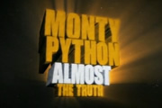 Monty Python: Almost The Truth. Copyright: Bill And Ben Productions / Eagle Rock Film Productions.