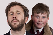 Moone Boy Series 3 stars