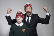 Moone Boy USA