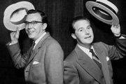 The Morecambe & Wise Show.