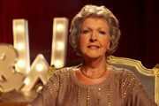 Morecambe & Wise In Pieces. Penelope Keith. Copyright: BBC.