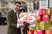 Mr Bean celebrates 25 years