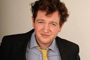 Miles Jupp interview