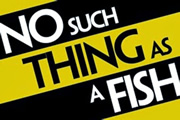 Chortle awards 2015 winners revealed news british for No such thing as a fish