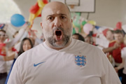 Omid Djalili World Cup song