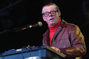 One Foot In The Gravy. John Shuttleworth (Graham Fellows).