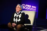 The One.... Ronnie Corbett. Image credit: British Broadcasting Corporation.