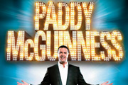 Paddy McGuinness Live. Paddy McGuinness.
