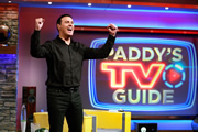Paddy's TV Guide. Paddy McGuinness. Copyright: ITV Studios.