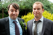 Peep Show interviews