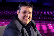 Peter Kay: 20 Years Of Funny. Peter Kay. Copyright: Shiver Productions.