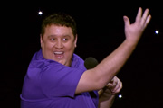 Peter Kay: Live And Back On Nights!. Peter Kay. Copyright: Goodnight Vienna Productions.