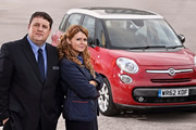 Peter Kay's 2.8m car share