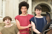 ITV2 orders Plebs Series 3
