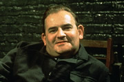 Porridge. Norman Stanley Fletcher (Ronnie Barker). Image credit: WitzEnd Productions.