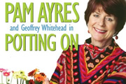 Potting On. Pam Grant (Pam Ayres).