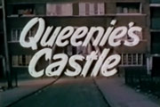 Queenie's Castle. Image credit: Yorkshire Television.