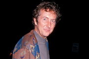 Radio Five. Eric Idle. Copyright: BBC.