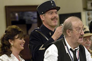 The Return Of 'Allo 'Allo!.