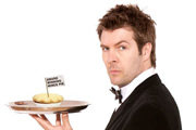 Rhod Gilbert And The Award-Winning Mince Pie. Rhod Gilbert.
