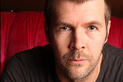 Rhod Gilbert's Bulging Barrel Of Laughs. Rhod Gilbert.