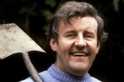 Richard Briers: A Tribute. Richard Briers. Copyright: BBC.