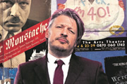 12 Shows Of Richard Herring