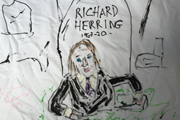 Richard Herring - We're All Going To Die.