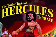 Richard Herring - The Twelve Tasks of Hercules Terrace.