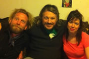 2012 #14: Tony Law and Lou Sanders