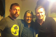 Richard Herring's Edinburgh Fringe Podcast 2012.