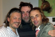 2013 #14: Paul Foot, Sean Hughes and Benny Boot