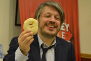 Richard Herring.