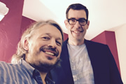 Richard Osman podcast
