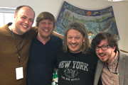Richard Herring's Podcast - Machynlleth Special