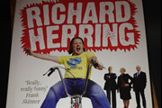 Richard Herring Talking Cock.