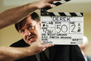 Derek outtakes video