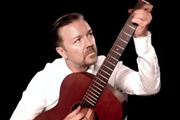Video: Learn Guitar With David Brent