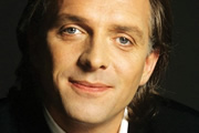 Rik Mayall Presents. Rik Mayall. Copyright: Granada Productions.