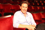 Rob Brydon At 50. Rob Brydon. Copyright: BBC.