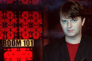 Room 101. Paul Merton. Image credit: Hat Trick Productions.