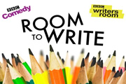 BBC Scotland: Room To Write